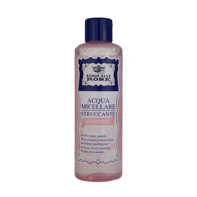 ROBERTS Acqua alle Rose Mizellenwasser Sensitive 200ml - ohne Alkohol