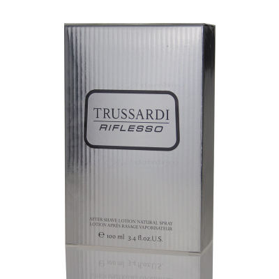 Trussardi Riflesso Aftershave Lotion vapo 100 ml