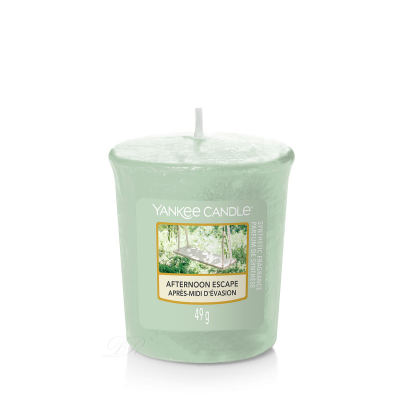 Yankee Candle Afternoon Escape Votiv Sampler 49 g