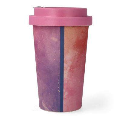 Planet Bamboo Panda Cup Coffe to Go Becher Mara Cuja