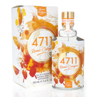 4711 Remix Cologne Orange Eau de Cologne 100 ml