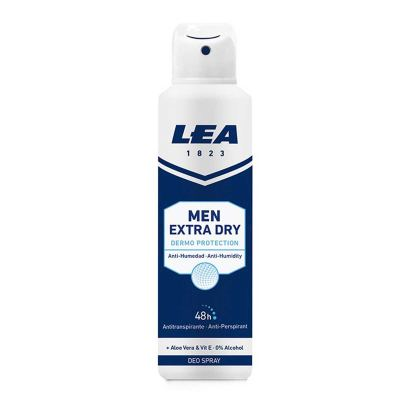 LEA Men Extra Dry Dermo Protection deo 150 ml spray