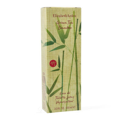 Elizabeth Arden Green Tea Bamboo Eau de Toilette 100 ml