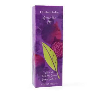 Elizabeth Arden Green Tea Fig Eau de Toilette 100 ml