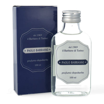 Paolo Barrasso After Shave Profumo Blu 100 ml