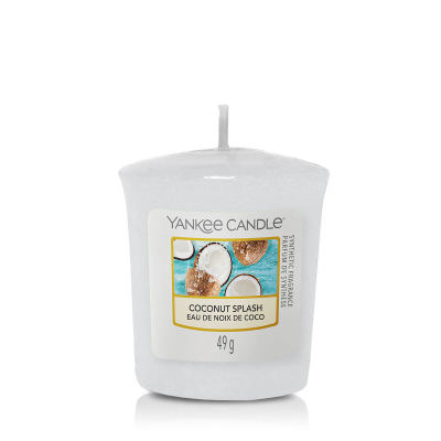 Yankee Candle Coconut Splash Votiv 49 g