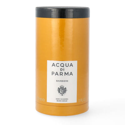 Acqua di Parma Barbiere Bartserum 30 ml