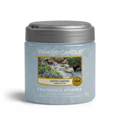 Yankee Candle Fragrance Spheres Water Garden 170 g