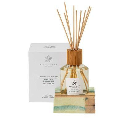 Acca Kappa White Fig & Cedar Wood Raumduft Diffusor 250 ml