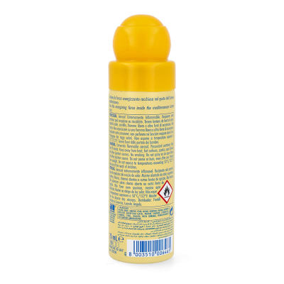 MALIZIA BONBONS LEMON ENERGY  deo 75 ml