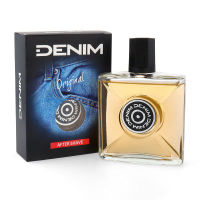 DENIM ORIGINAL - After Shave 100ml