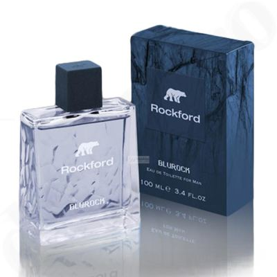 rockford blurock eau de toilette f r herren 100ml. Black Bedroom Furniture Sets. Home Design Ideas