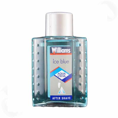 AQUA VELVA Ice blue Williams After Shave 100 ml