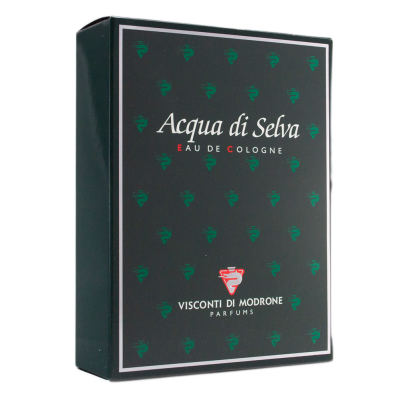 VISCONTI DI MODRONE Acqua di Selva Eau de Cologne 200ml