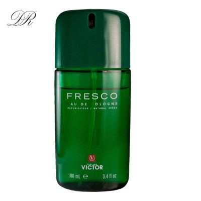 VICTOR Fresco Eau de Cologne Spray for men 100 ml