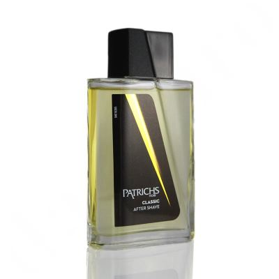PATRICHS NOIR Classic - After Shave 75ml