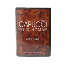 CAPUCCI pour Homme After Shave 100 ml