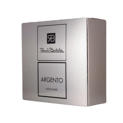 Renato BALESTRA ARGENTO - After Shave 100ml