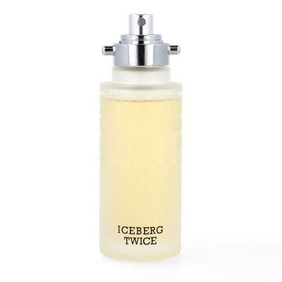 ICEBERG TWICE Eau de Toilette for Men 125 ml