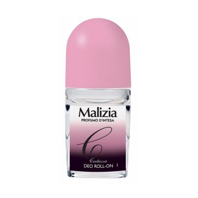 MALIZIA DONNA CERTEZZA - DEO Roll-On deoroller 50ml  GLAS