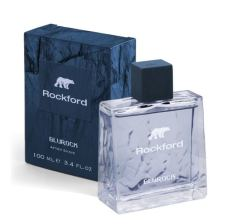 ROCKFORD BLUROCK  After Shave 100 ml