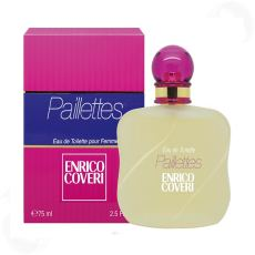 Enrico Coveri Paillettes Eau de Toilette 75 ml