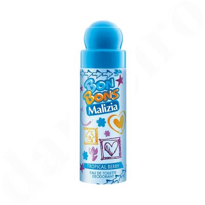MALIZIA BONBONS deo DREAM-Set 4x 75ml