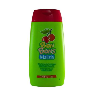 Malizia Bon Bons Cherry Up Duschgel 200 ml