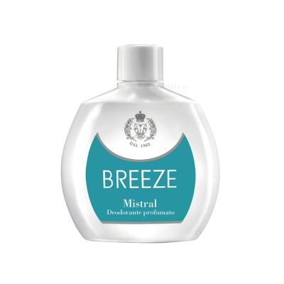 Breeze Deodorant Squeeze MISTRAL 100 ml