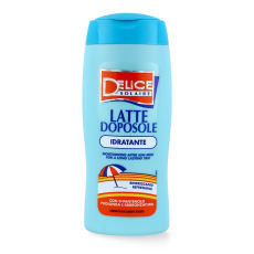 DELICE AfterSun Milchcreme mit Panthenol 250 ml