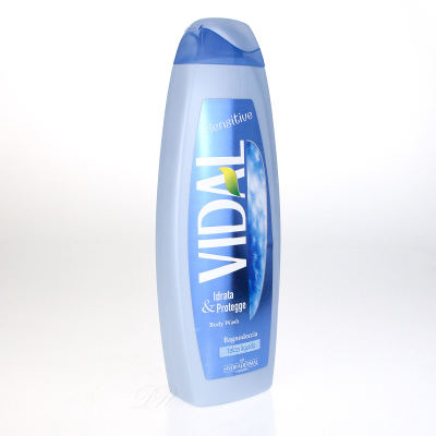 VIDAL Badeschaum Sensitive 500 ml talco liquido