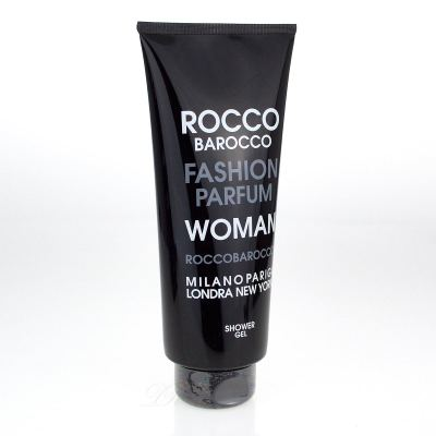 roccobarocco Fashion Parfum Woman - duschgel 400ml
