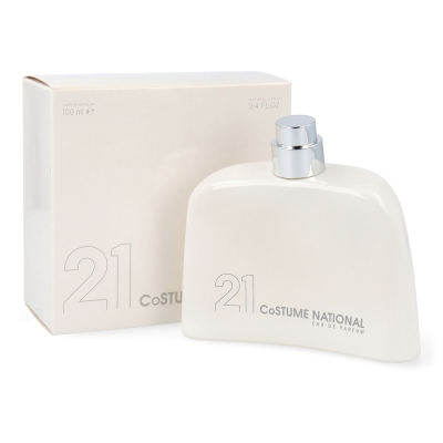 Costume National 21 - Eau de Parfum 100ml femme