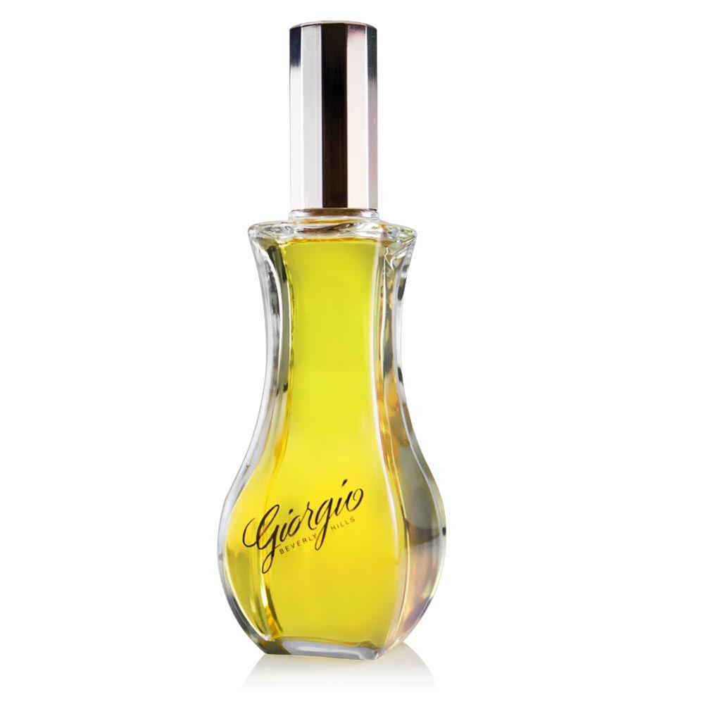 giorgio beverly eau de toilette spray 90ml
