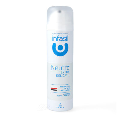 INFASIL Neutro extra delicato 150ml  deodorant Spray