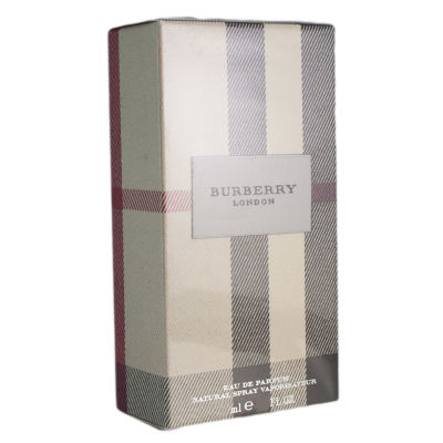 Burberry London woman - Eau de Parfum 50ml