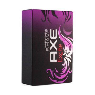 Axe Excite - After Shave / Rasierwasser 100ml