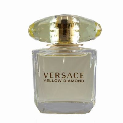 Versace Yellow Diamond - Eau de Toilette 90ml femme