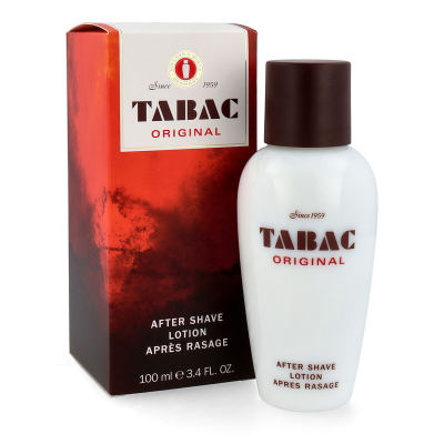 Tabac Original - After Shave Lotion 100 ml