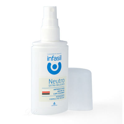 INFASIL Neutro Extra delicato - deo vapo No Gas 70 ml