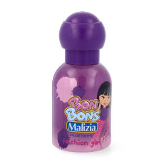 MALIZIA BONBONS fashion girl Eau de Toilette Vapo 50ml