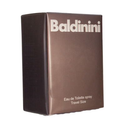 Baldinini homme Eau de Toilette 50ml - travel size