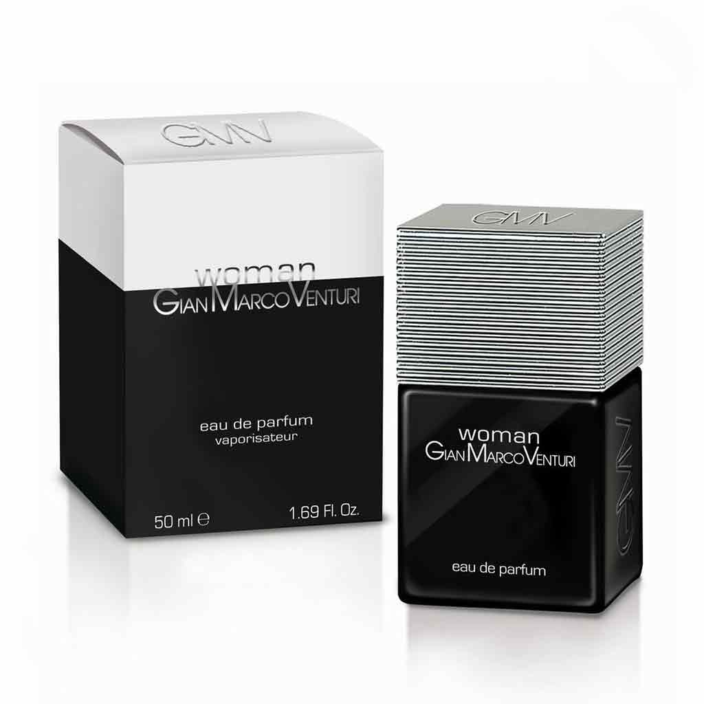 gian marco venturi woman eau de parfum f r damen 50 ml. Black Bedroom Furniture Sets. Home Design Ideas