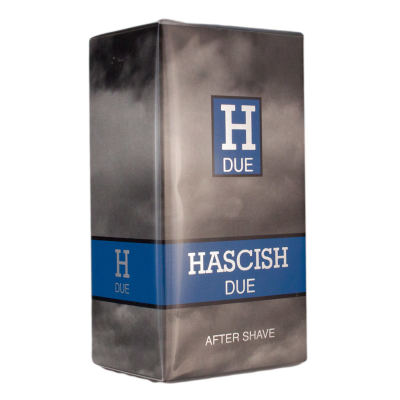 Hascish Due After Shave 100ml