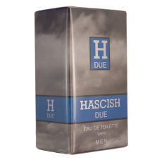 HASCISH 2 men - Eau de Toilette 100ml vapo