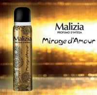 Malizia Donna Mirage d´Amour deo 100 ml