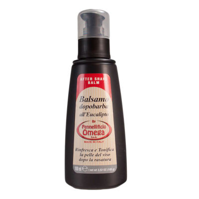Omega balsamo dopobarba After shave balsam 100 ml