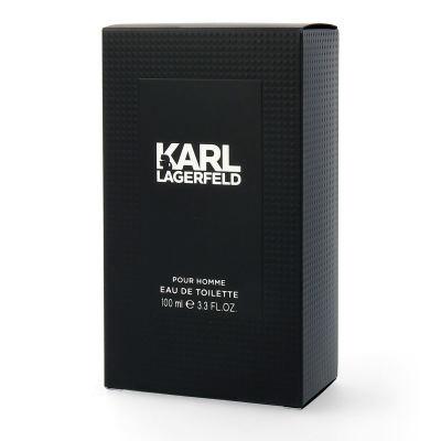 Karl Lagerfeld For Men Eau de Toilette Spray 100ml