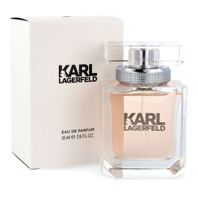 Karl Lagerfeld For Her Eau de Parfum Spray 85 ml