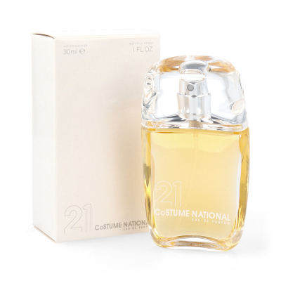 Costume National 21   Eau de Parfum 30ml